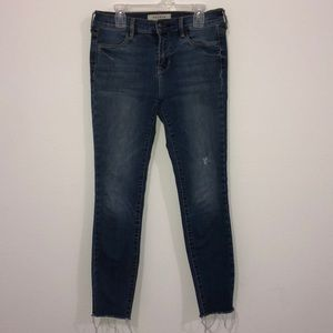 Women's Pacsun Ankle Jeggings Size 25